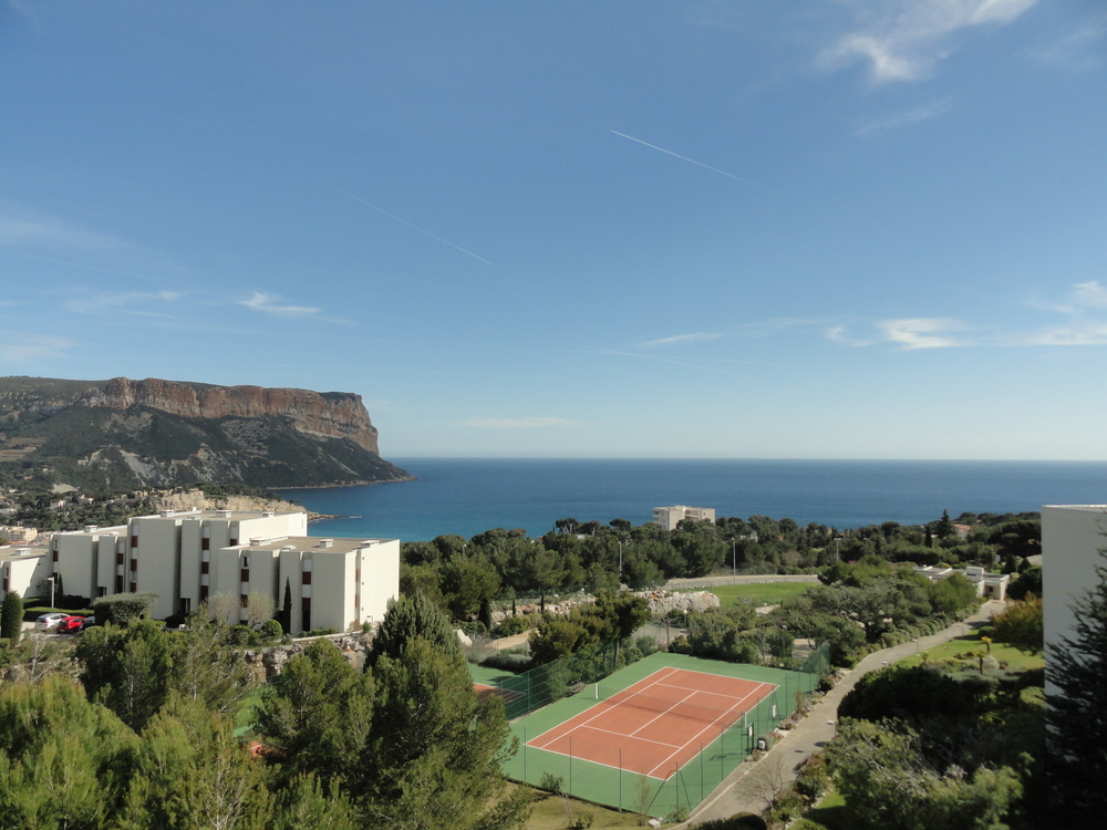 Apartment - CASSIS