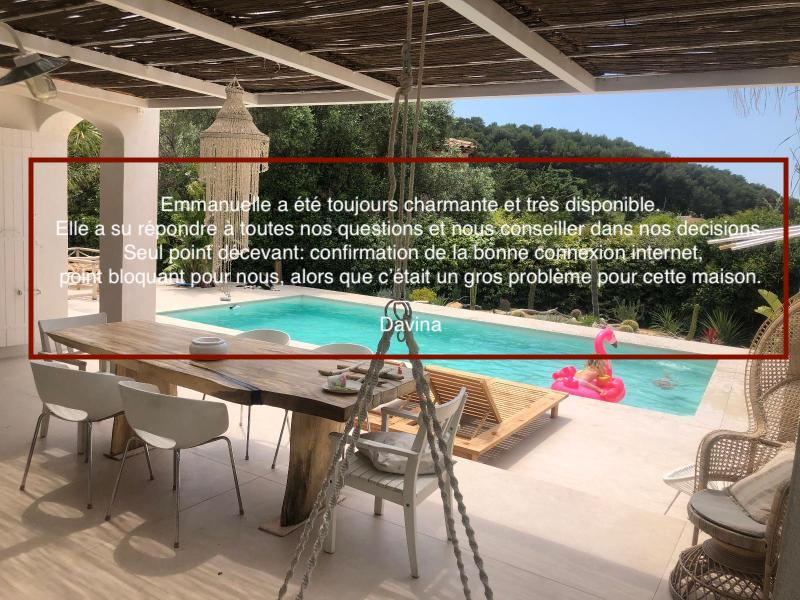 For sale House cassis