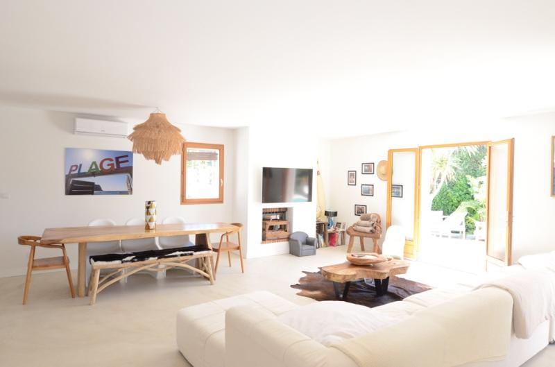 House - cassis