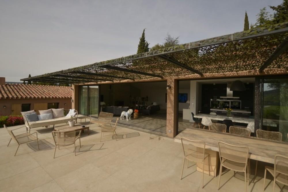 Villa Cassis