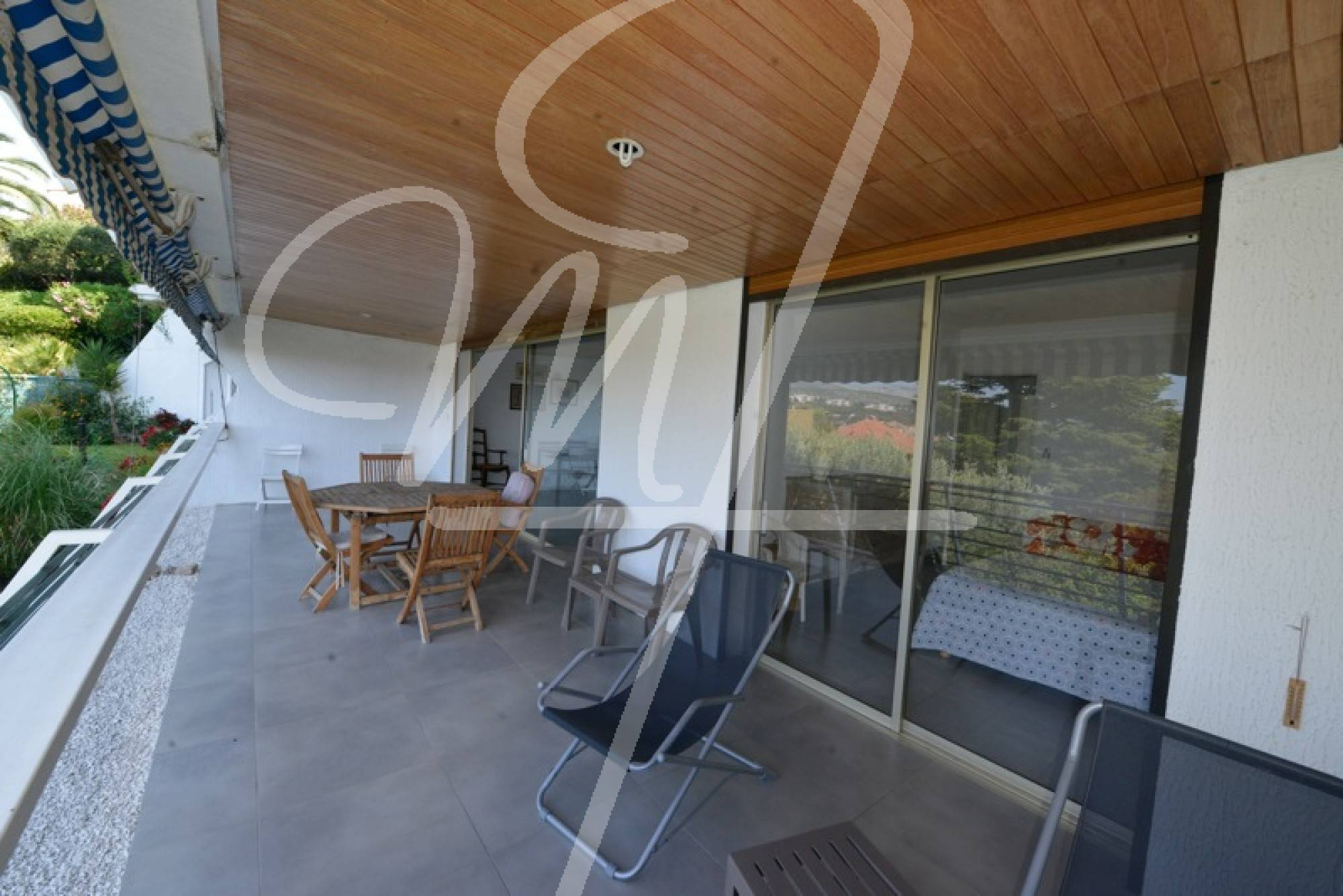 Vente Appartement T3 cassis centre ville piscine
