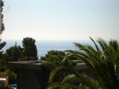 Vente cassis, vente maison type 4, vue mer, piscine