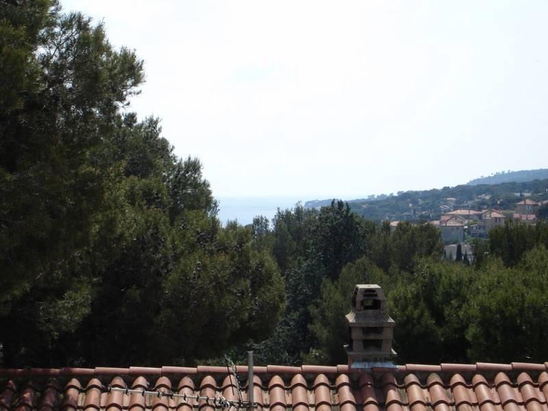 Vente T3 CASSIS Balcon, vue mer et cap canaille