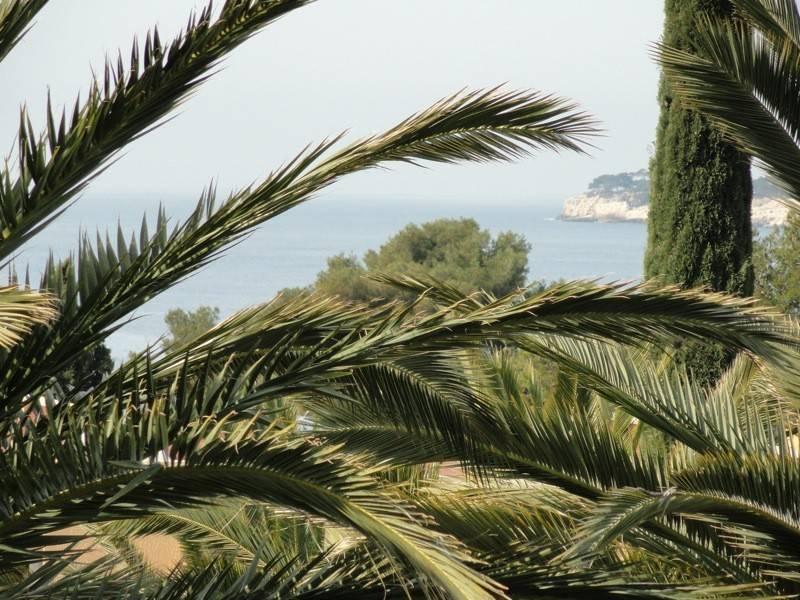 Vente Cassis  vue mer, terrasse et parking