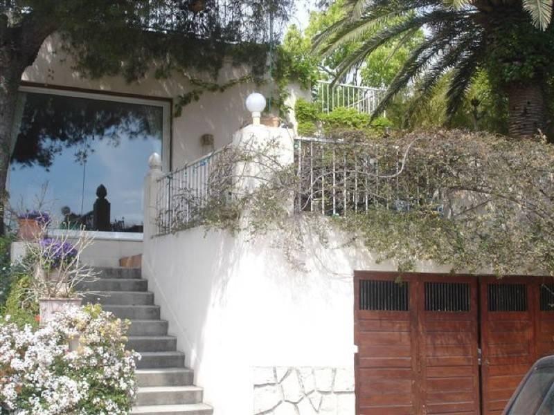 Vente villa T5 Cassis presqu'ile, piscine, vue calanque de port-miou et cap canaille