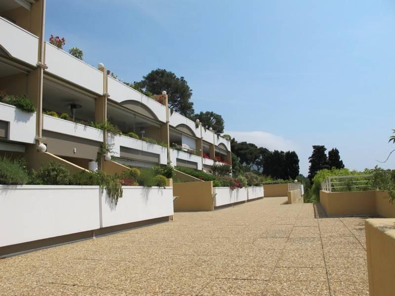 Vente Appartement T4 Cassis centre ville Vue mer, dernier étage, terrasse