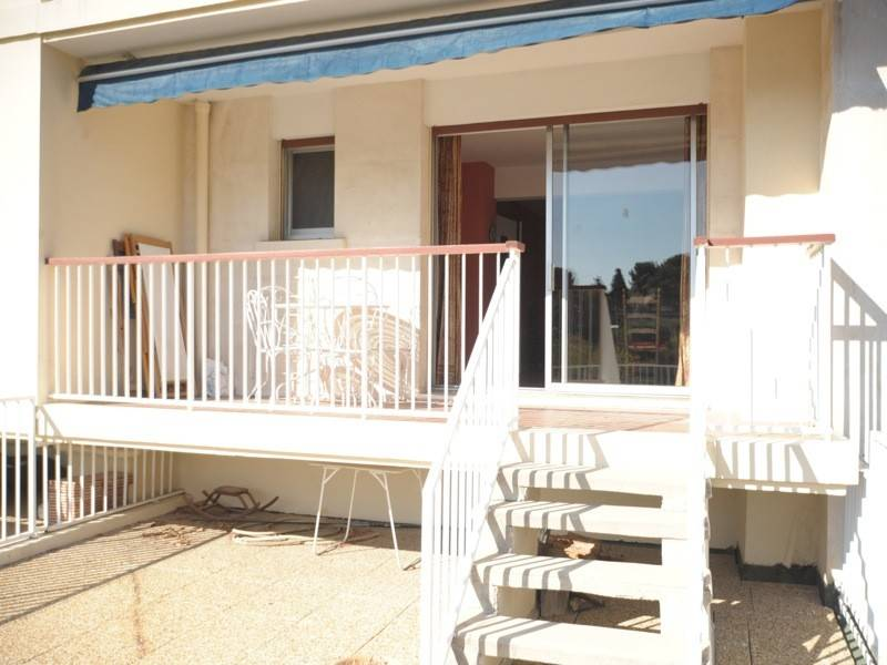 Vente Appartement Cassis Plein centre Vente cassis grand appartement T3/4  terrasse