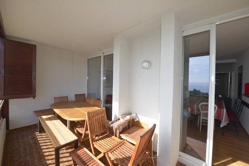 Vente Appartement T3 Cassis vue mer, terrasse, parking