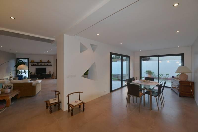 Vente villa contemporaine T6 Cassis achat