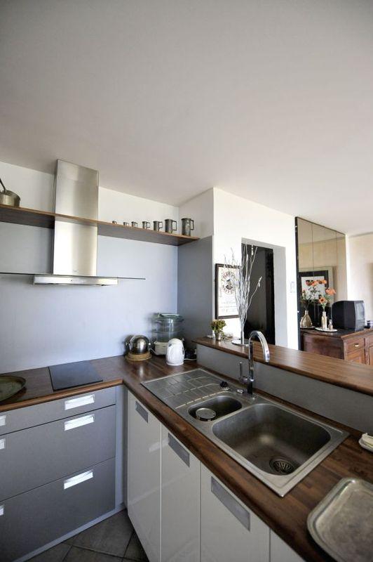 Vente cassis vente appartement type 2 vue mer terrasse parking