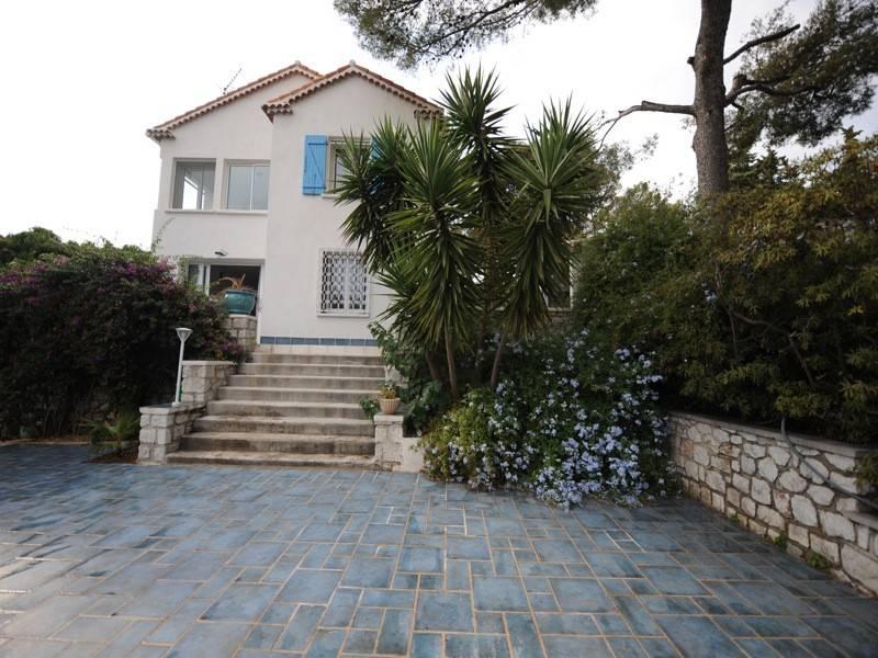 Vente villa T4 Cassis 30m de la mer