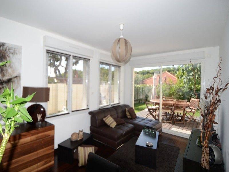 Vente appartement neuf T3 cassis, proximité centre jardin, terrasse, garage double, ascenseur